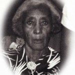 My 2x great grandmother Jeannie Gilliam King 1872-1951