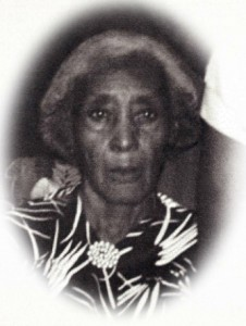 My 2x great grandmother Jeannie Gilliam King
